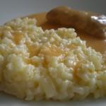 Krem riža