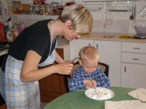 Naučiti kuhati