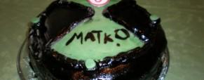 Ben10 torta