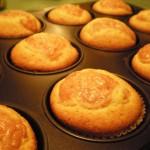 Jogurt muffini