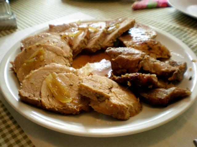 Balkansko pečenje