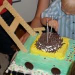 Torta kosilica