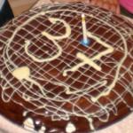 Tatina omiljena torta
