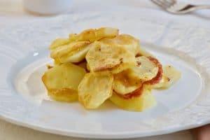 Francuski krumpir na slavonski način