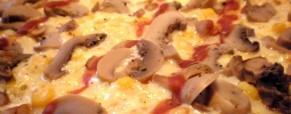 Pizza Slavonika