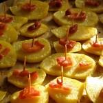 Krumpir sa špekom
