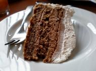 Fina čokoladna torta