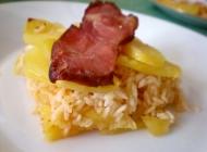 Krumpir s rižom (Krompir šnitz)