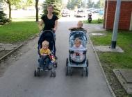 Dječja kolica – kako izabrati najbolja?