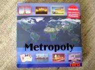 Igra: Metropoly