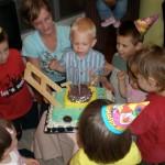 Kako organizirati dječji rođendan?
