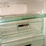 Čišćenje zamrzivača i hladnjaka