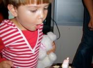 Rođendanski party za djecu i roditelje