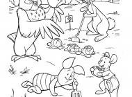 Bojanke Winnie the Pooh