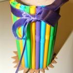 Šarene posudice – držalice (za olovke, suho cvijeće…)