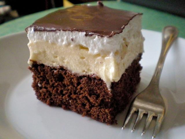 Objavljeno u Kolači , kremasti kolači , Recepti | 22 komentara