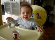 Dječja hranilica – kakvu izabrati?