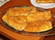 Pohane palačinke i tartar umak by Lela