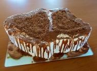 Torta srce u srcu (Torta by kumi)