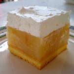 Kolač s jabukama – Creamy Apple cake