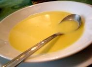 Krem juha od bundeve