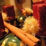 Adventski vijenac u iščekivanju Božića