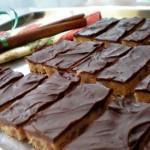 Snickers kolačići s čokoladom