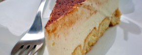 Tiramisu torta s pudingom