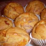 Slani pizza muffini