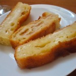 Jednostavni kolač od tankih kora