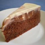 Torta Čokoladna fantazija