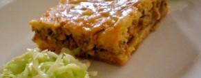 Jednostavna mesna pita