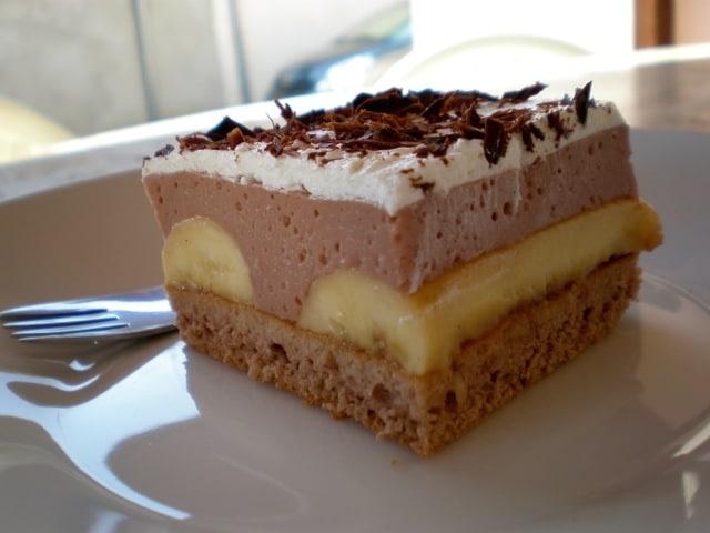 Torte I Kolaci SA Bananama