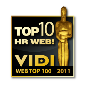 ReciPeci u TOP10 HR WEB 2011