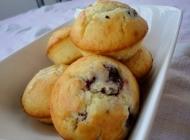 Muffini s višnjama
