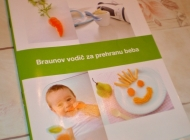 Vodič za prehranu beba – faza 2