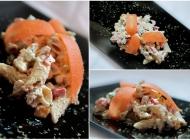 Hladna salata od puretine i tunjevine
