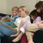 Užitak čitanja i slušanja priča