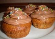 Čokoladni cupcake muffini