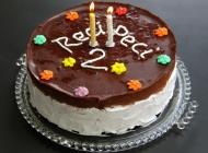ReciPeci rođendanska torta