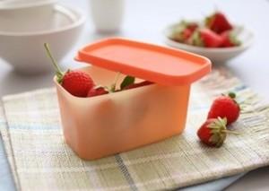Tupperware kutija za voće