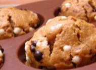 Tupperware muffini