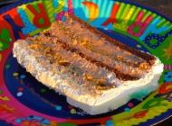 Rođendanska nutella torta