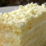 Bijela pita – White pie