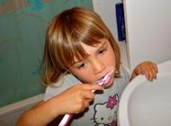 Ta čudesna pasta za zube…