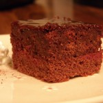Fini čokoladni kolač
