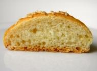 Fina peciva sa svježim sirom
