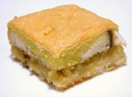Kolač od starog kruha