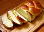 Uskrsna pletenica – sirnica