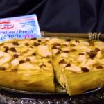 Slasna pita s jabukama